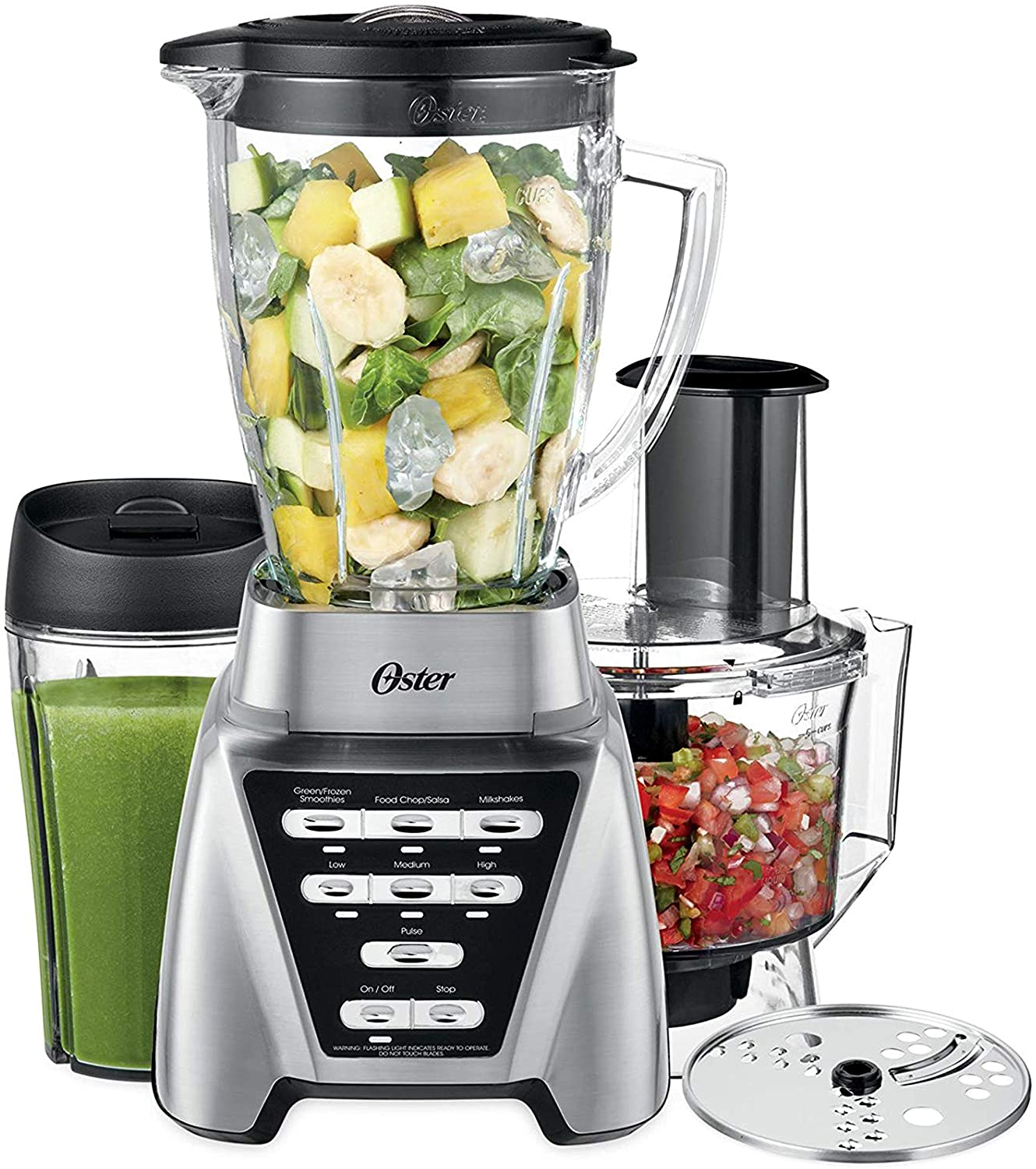 Oster Pro 1200 Blender Reviews