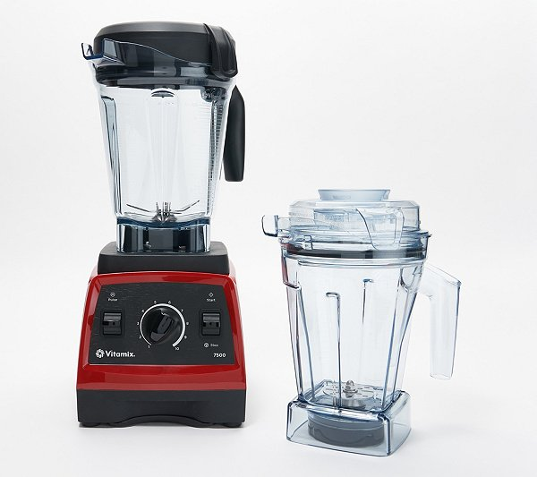 Vitamix 7500 Review