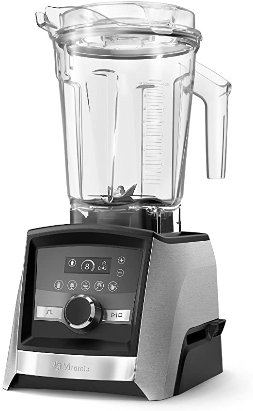 Vitamix  A3500 Review