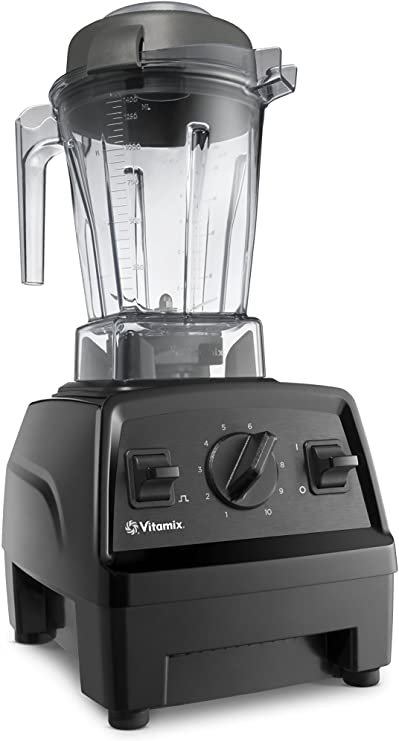 Vitamix e310 Explorian Blender Review