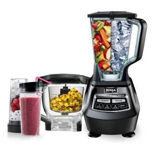 Ninja Mega Kitchen System BL770 Reviews