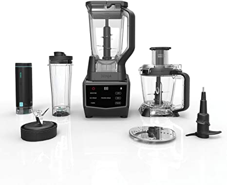 Ninja Smart Screen Blender CT 650