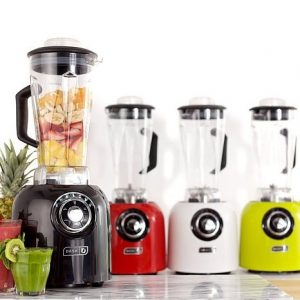 Dash Chef Blender Review