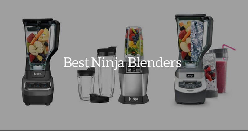 Best Ninja Blenders of 2021